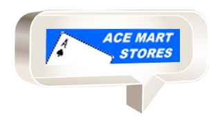 Rothco Ace Mart Stores