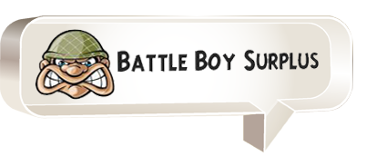 Rothco Battle Boy Surplus