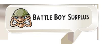 Rothco Battle Boy Surplus